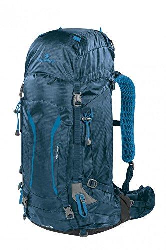 FERRINO FINISTERRE 38 BACKPACK BLUE TREKKING HIKING MOUNTAINEERING