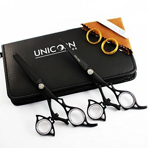 Unicorn Plus Ciseaux, Ciseaux De Coiffure, Ciseaux De Coupe De Cheveux 6.5\\