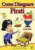 Image de Disegno per Bambini: Come Disegnare Pirati con Sem