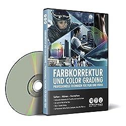 Farbkorrektur