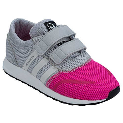 Chaussures Adidas K Gris / Rose 36 2/3 Anges Eu (uk 4) 7gD55w