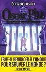 Oscar Pill, tome 3 : Le Secret des Eternels par Serfaty