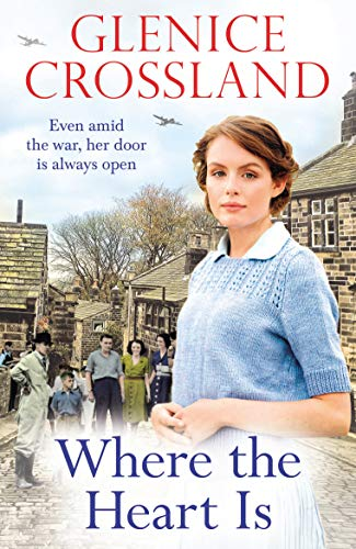 Where the Heart Is (English Edition) -