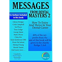 Messages from Dental masters 2