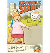 [Stanley and the Magic Lamp]Stanley and the Magic Lamp BY Brown, Jeff(Author)Paperback
