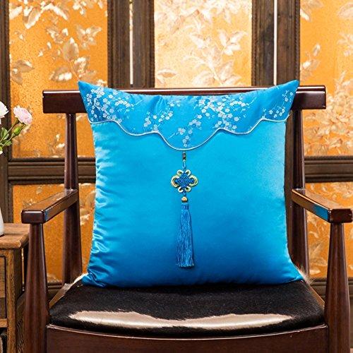 cinese divano in legno massello cuscini/copertura del cuscino/Cuscino di vita classic car-E (Rosa Car Care)