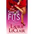If The Shoe Fits (Once Upon A Romance Series Book 1) (English Edition)