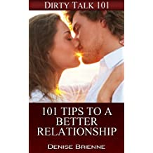 101 Tips To A Better Relationship