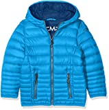 CMP Jungen Thinsulate Jacke, River/Denim, 176