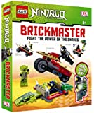 LEGO® Ninjago Fight the Power of the Snakes! Brickmaster (Lego Brickmaster)