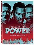 Power: Season 5 (3 Dvd) [Edizione: Stati Uniti]