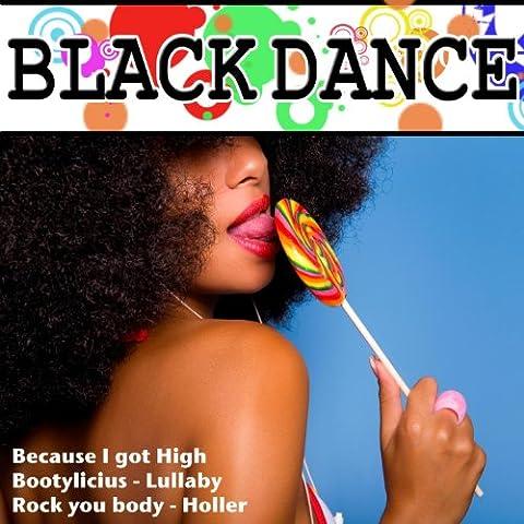 Nasty Girl - Band Black Girl