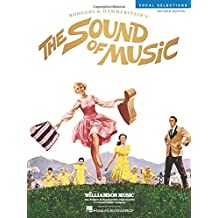 Sound Of Music Vocal Selections Pvg -Album-: Noten für Gesang, Klavier (Gitarre): For Piano, Voice and Guitar (Rodgers and Hammerstein Vocal Selections)