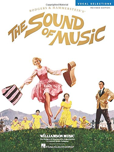 Rodgers & Hammerstein: The Sound Of Music - Vocal Selections (Original Edition): For Piano, Voice and Guitar