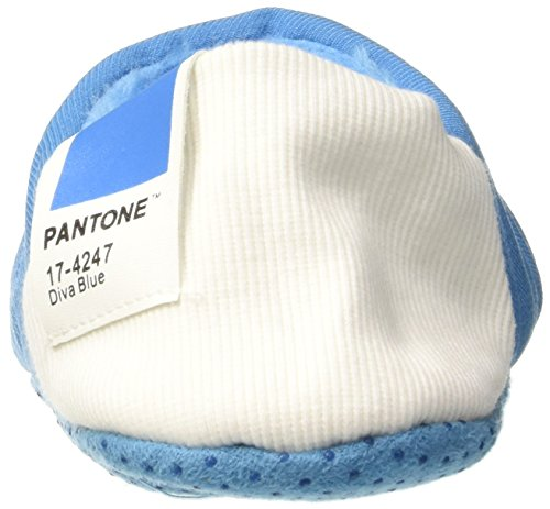 Pantone Chill Out, Sneakers basses mixte adulte Turchese (Diva Blue)