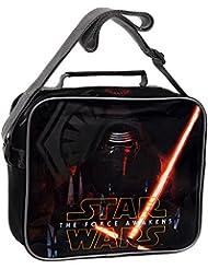 Star Wars The Force Vanity Trousse de Toilette, 25 cm, Noir