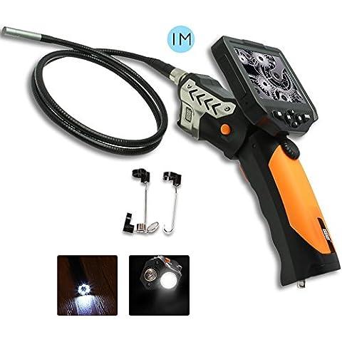 HC752-HC753 edoscope con