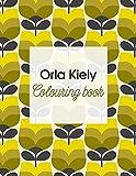 Orla Kiely Colouring Book