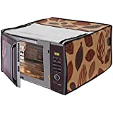Stylista Microwave Oven Cover for IFB 25 L Convection 25SC4, Printed