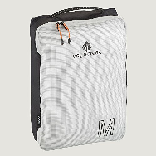eagle creek Pack-It Specter Tech Cube M Black / White