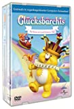 Glücksbärchis - Die Reise ins Land Scherze-Viel (Limited Edition mit Original Glücksbärchi)
