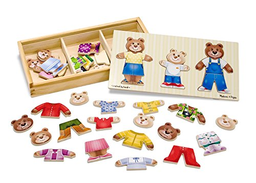 Melissa&Doug Mix