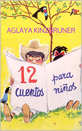 12 cuentos para niños