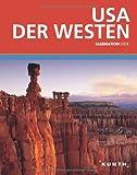 KUNTH Faszination Erde, USA/Der Westen