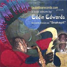 Snakepit Eddie