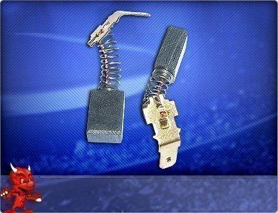 Kohlebürsten Makita Bohrhammer Meißelhammer HR 2400, HR 2410
