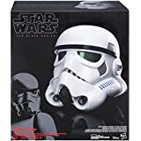 Star Wars - Black Series, casco de Stormtrooper (Hasbro B9738EU4)