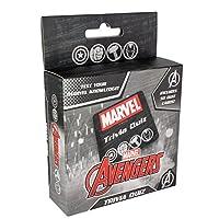 Flashpoint-AG-Marvel-Avengers-Trivia-Quiz-Standard-Andere-Plattform Flashpoint AG Marvel Avengers Trivia Quiz Standard [Andere Plattform] -