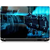 Blue Guitar LS22464 Laptop Skin