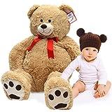 Kuschel Teddybär Monti