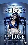 Mercy Thompson, tome 1 : L'appel de la lune par Briggs