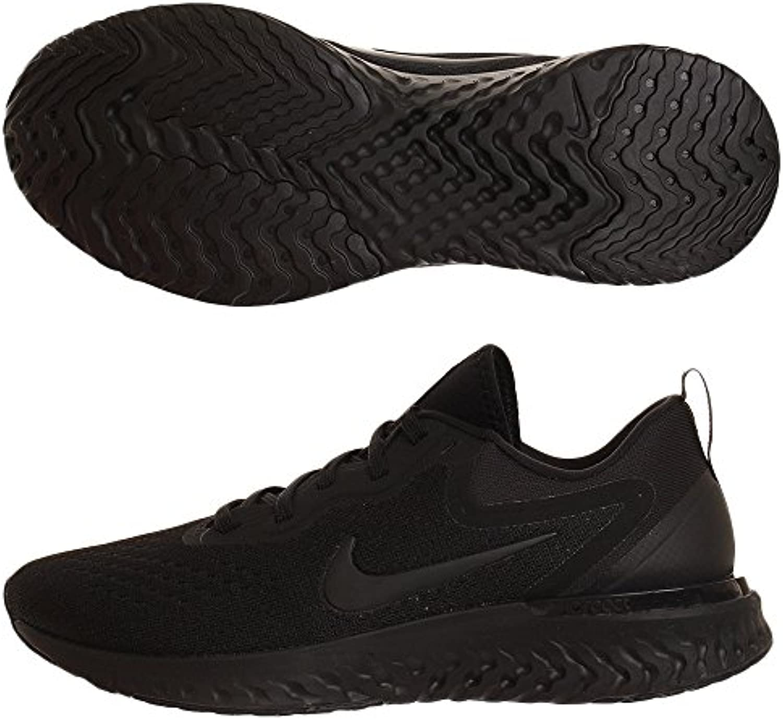 Nike Glide React Grau  10