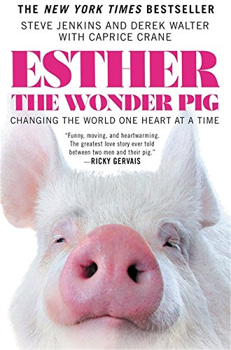 Esther the Wonder Pig: Changing the World One Heart at a Time Farm Spiegel