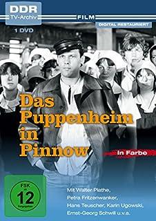Das Puppenheim in Pinnow (DDR TV-Archiv)