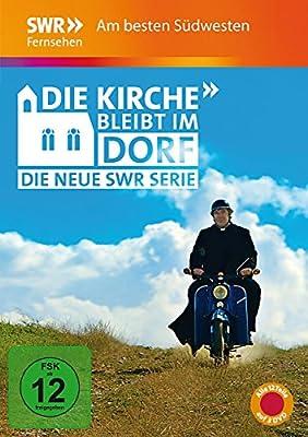 Die Kirche bleibt im Dorf - die neue SWR Serie [3 DVDs]