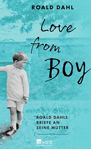 Dahls Briefe an seine Mutter ()