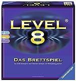Ravensburger 27243 Das Brettspiel, Level 8