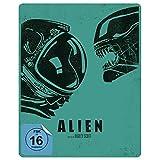 Alien - Steelbook (exklusiv bei Amazon.de) [Blu-ray]