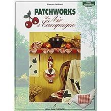 Patchworks : Un air de campagne