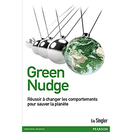 Green Nudge: Changer les comportements pour sauver la planète (Village Mondial)