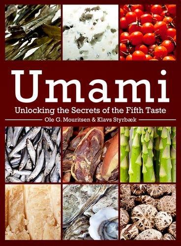 Umami: Unlocking the Secrets of the Fifth Taste