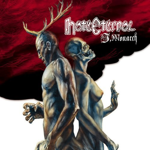 I Monarch by Hate Eternal (2009-02-24)