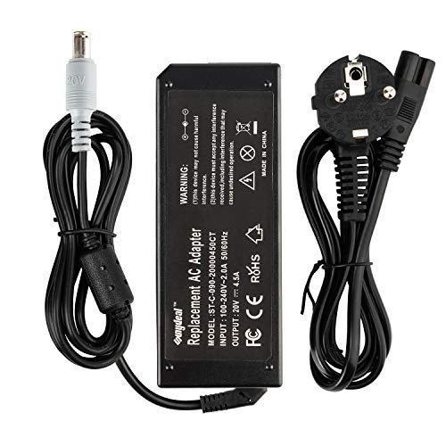 Laptop Adapter Original 20v 3.25a 65w Ac Adapter Battery Charger For Ibm Lenovo Thinkpad X60 T60 Z60 R60 Notebook Cheap Sales 50%