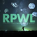 Rpwl: Plays Pink Floyd's 'The Man And The Journey' (Audio CD)