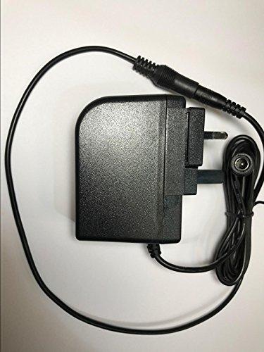 12V 1.0A UK AC Adapter ksac1200100W1uv-1Für Dell AX510Soundbar