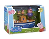 Enlarge toy image: Peppa Pig Bathtime Boat -  preschool activity for young kids